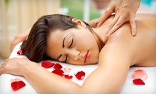 $47 for a One-Hour Shiatsu Session at Epic Bodyworks