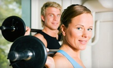 $10 for 6 pm Crossfit Training Class at Physique Magnifique