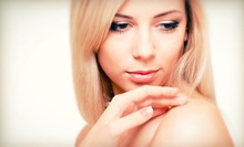 $65 for a Chemical Peel at Medical Spa of Beauty