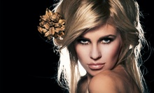 $45 for one step color process at Blonder Salon