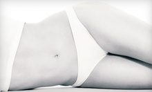 $35 for a Brazilian Wax at Beauty Regime