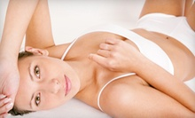 $25 for a Brazilian Wax  at Jade Salon &amp; Day Spa