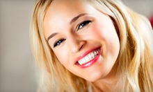 $140 for a Zoom! Whitening Treatment at Century Smile