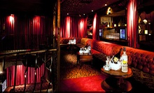 $249 for Bottle Service at Premiere Supper Club