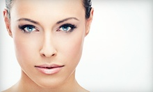 $15 for an Eyebrow, Lip, and Chin Threading at Om Threading and Beauty Bar