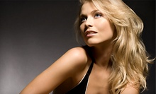 $49 for a Cut, Blowout and Accent Highlights at Great Scott Salon
