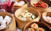 $12 for $20 at China Club Bistro
