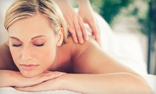 $30 for a One-Hour Therapeutic Massage at LaVida Massage Shelby Township & Lake Orion