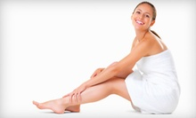 $30 for a 30-Minute Infrared Sauna Session at Integrated Wellness Center & Day Spa