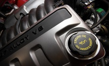 $29 for Oil Change & Tire Rotation  at Darrell's Firestone + Franklin Auto Service Center