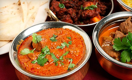 $10 for $15 at Abhiruchi Indian Cuisine-Alpharetta