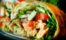 $6 for $10 at Santa Fe Burrito - Wynnewood