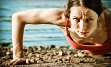$10 for a One-Hour Bootcamp Style Session at 9 a.m. at Impact Long Beach