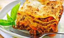 $10 for $20 at Ristorante Da Mario