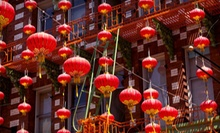$48 for Two Adult Tickets for 7:30 p.m. Tour at SF Chinatown Ghost Tours