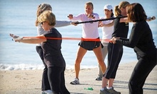 $15 for $25 at Westside Adventure Boot Camp