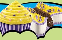 $5 for $10 Worth of Ice Cream Cakes at Carvel Ice Cream-Tucker