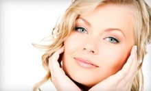 $75 for Microdermabrasion Treatment at Visage Laser & Skin Care