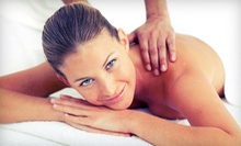 $38 for $76 Worth of Services at Joyful Massage Center