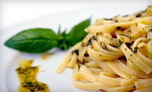 $12 for $20 at Layla Mediterranean Cafe