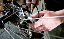 $25 for $50 Worth of Cycling Gear at Concept Cyclery