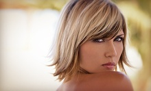 $60 for 12-Pack Foil Highlights or Lowlights and a Deep Conditioning at Norwest Stylists