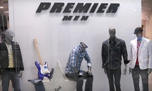 $25 for $50 at Premier Men and Women - Santa Monica