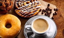 $7 for $10 Worth of Food and Drinks at Java Inn Coffee Roasters