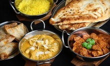 $35 for $50 at Ruchi Palace