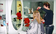 $25 for Shampoo, Blowdry, &amp; Style at Samar Spa