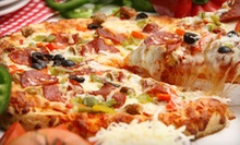 $12 for $20 at Larry's Pizza and Sports Parlor