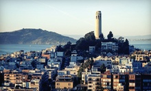$10 for a San Francisco Time Machine Walking Tour at 11 a.m. at Emperor Norton's Fantastic San Francisco Time Machine