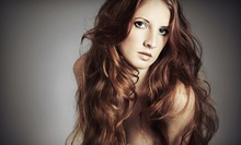 $34 for $85 at Europa Hair Studio