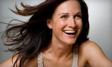 $125 for Sapphire Teeth-Whitening at EnvySmile Dental Spa