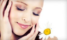 $35 for a Facial at Love Your Skin by Germa