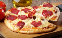 $10 for $20 at Giuseppe's Ristorante &amp; Pizzeria