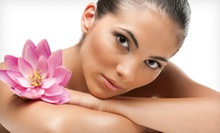 $49 for a Facial at TQ Massage &amp; Sports Wellness