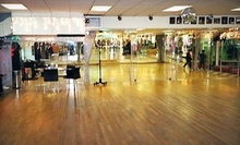 $10 for a 2pm Beginner Ballroom Class at John Cassese the Dance Doctor
