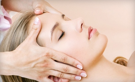 C$49 for a 90-Minute Aromatherapy Facial at Gemini Beauty Centre