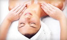 $39 for a 60-Min Swedish or Deep Tissue Massage with Felica Harvey at Felicia Harvey, LMT