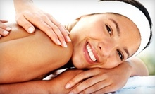 $49 for 60-Minute Swedish Massage with Thai Bodywork and Aromatherap at SpellBound Beauty
