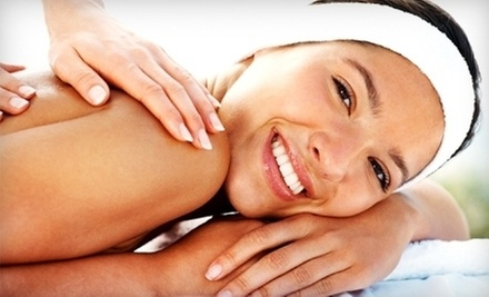 $69 for Deep Tissue Massage at SpellBound Bodywork Chicago