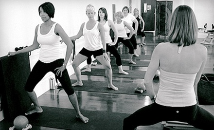 $10 for a Yoga Basics Class at 5 p.m. at Sphericality
