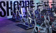 $9 for a One-Hour Indoor Cycling Class at 6:30 a.m. at The Sweat Shoppe