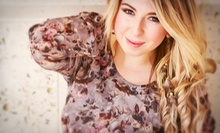 $200 for a Brazilian Blowout at Lindsay Berman Hair Design