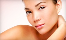 $60 for Microdermabrasion and LED Custom Facial at Pure Radiance Revealed
