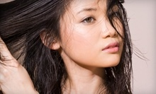 $25 for Wash and Blow Out at Beauty and Youth Salon and Spa