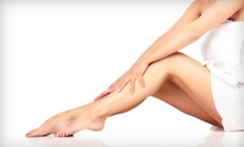 $35 for a Brazilian Wax at Irina's Beauty & Wellness Clinic