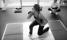 $75 for 90 Minutes of Personal Training at Accelerate Sports Performance