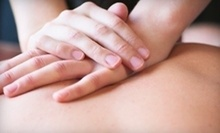 $52 for $95 at Acupuncture with Heart